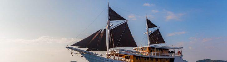 Komodo Boat Tours 3 Days & 2 Nights