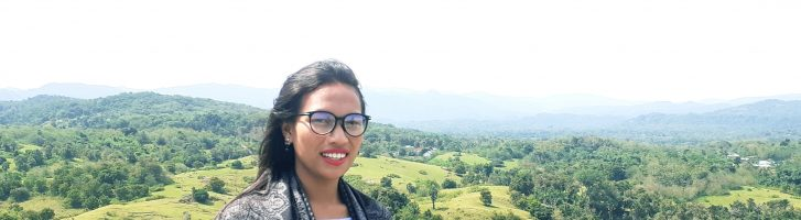 Visit Teletubbies Hill in Labuan Bajo