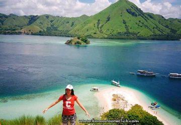 Labuan Bajo snorkeling tour