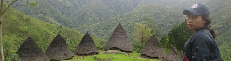 Flores Tours – Wae Rebo Village & Rinca Island (3D/2N)